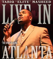 Live in Atlanta DVD