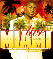 Live in Miami DVD