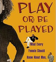 Play or Be Played Book