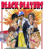 Black Players Book